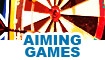 Aiming Games